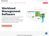 Workload Management Tool for Teams