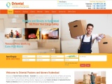 Best Packers and movers Madhapur