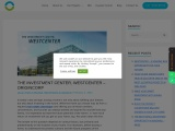 THE INVESTMENT CENTER, WESTCENTER – ORIGINCORP