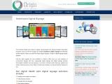 Digital Signage for Healthcare |Health Care Digital Signage