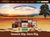 Delicious Broths and Soup Bases – Organic Broth – Orrington Farms