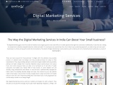 Choose best Digital Marketing Services in India