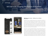 Grow your business rank with Affordable SEO Services in India