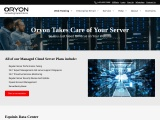 Oryon Managed Cloud Servers (Discover How You Get 4x Value Instantly!)