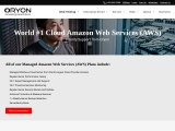 Oryon Managed Windows AWS Server (Discover How To Unlock 4x Value!)