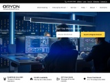 Oryon: Business Email And Cloud Hosting (Trusted By 6,000 Customers!)