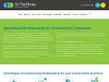 Bookkeeping for construction      Otm Bookkeeping