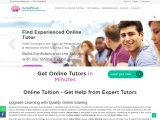 Online Tuition   online tutoring services