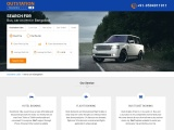 Book outstation car on rent in Bangalore
