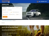 Book luxury cars in Bangalore for marriage and event