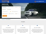 Book traveler and car on rent in Indore for outstation trip