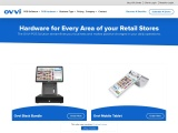 Ovvi POS Hardware Solutions of your Retail Stores