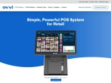 Customized Point of Sale System for Retail Stores – OVVI