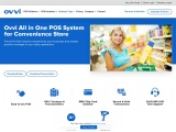 Best POS System for Convenience Stores – OVVI