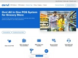 POS System for Grocery Stores – OVVI