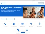 Comprehensive POS System for Pizza Joints – OVVI
