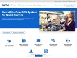 Point of Sale System for Quick-service Businesses – OVVI