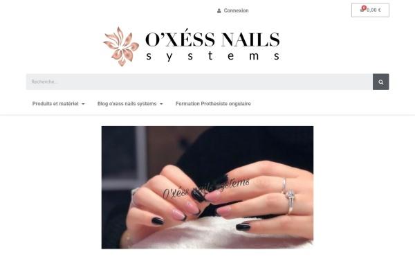 www.oxessnailssystems.fr