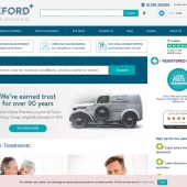 Oxford Online Pharmacy Student Discount