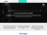 Account Based Marketing (ABM) Agency