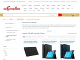 Lenovo Tab M7 Covers and Cases online | Enjoy FREE Shipping