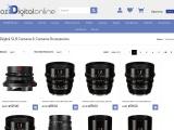 digital slr camera digital slr camera