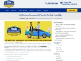 Ozi Wreckers Announces Sell Your Car For Cash In Adelaide