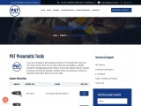 Online Pneumatic Tools Supplier in India- PAT