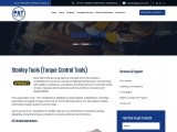 Best Stanley Tools Supplier in India- PAT