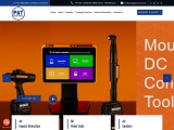Impact Wrenches Manufacturer & Supplier | Pace Assembly Tools