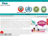 Enoxaparin injection manufacturer in India