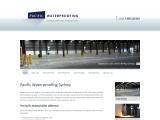 Pacific Waterproofing Repairs Sydney,