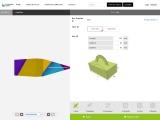 Handbag box, food packaging box, cake packaging structure design | Custom Boxes Printed Cheap &