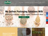 We Deliver Packaging Solutions