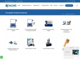 Corrugated Testing Instruments