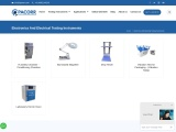 Electronics And Electrical Testing Instruments