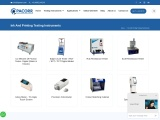 Ink And Printing Testing Instruments