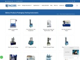 Bakery Products Packaging Testing Instruments