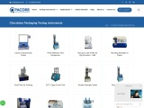 Chocolates Packaging Testing Instruments