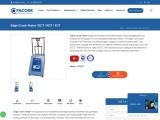 Edge Crush Tester Digital Manufacturer