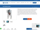 Tank Weighing System – Manufacturers