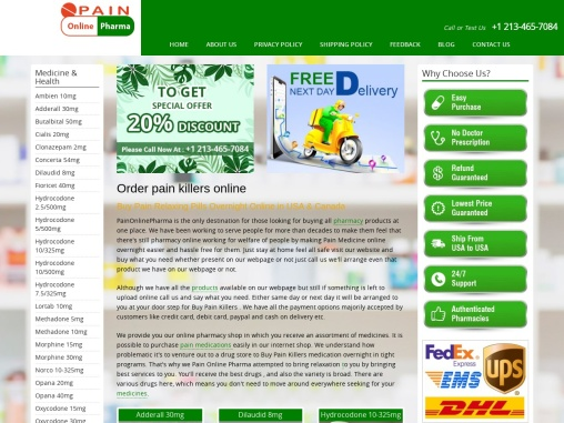 Buy pharmacy products online in USA