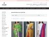 Silk Dupattas Online | Banarasi Silk Dupattas | Printed Silk Dupattas