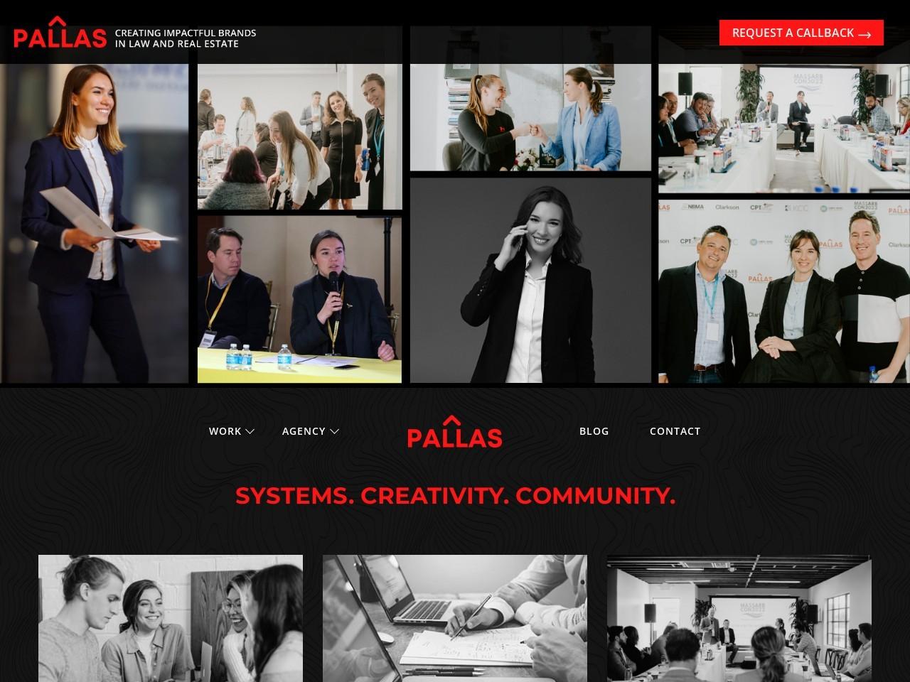 Best Professional PPC Marketing Agency, San Diego | Pallas Enterprise