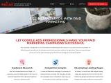 Best Professional PPC Marketing Agency, San Diego   Pallas Enterprise