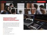 Best Professional Web Design & Website Development  Agency  San Diego