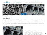 Steel products manufacturers Nepal