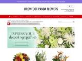 Calgary Flowers, Crowfoot Panda Flowers