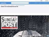 Sunday Post Newspaper Read Online