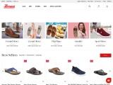 Buy Footwear online – Shoes, Sandals, Chappals for Men, Women & Kids